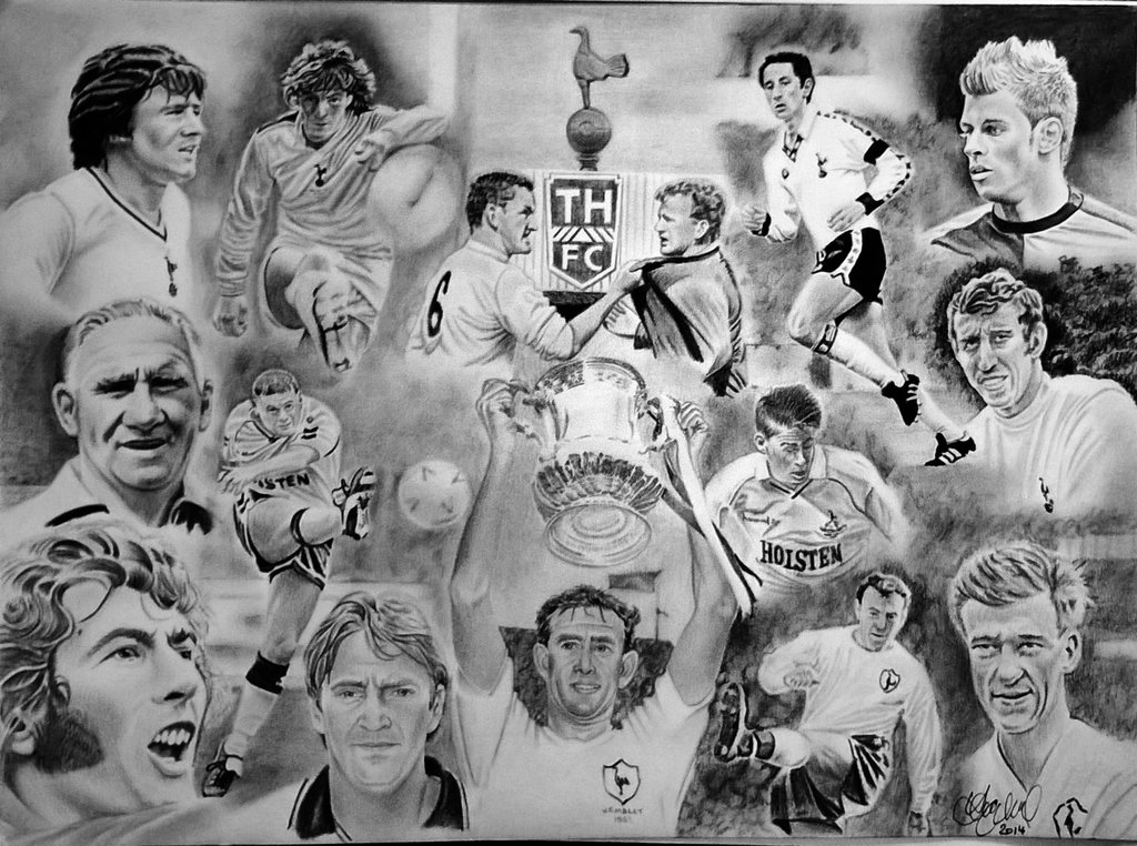 Spurs Legends